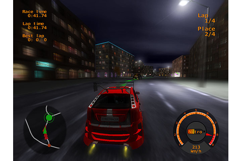 Street Racing Club Free Full Version file - Mod DB