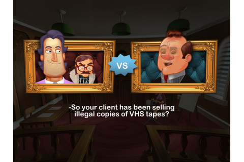 Devil's Attorney – Games for Android 2018. Devil's ...