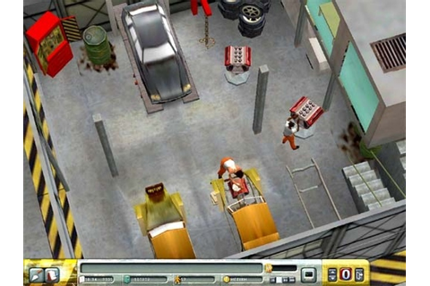Welcome To My Blog: Prison Tycoon 2: Maximum Security