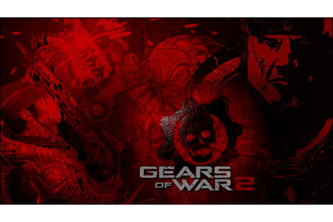 Gears of War 2 Game Wallpapers | HD Wallpapers | ID #8098