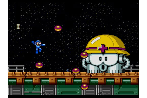 Mega Man: The Wily Wars – Classic-Games.net