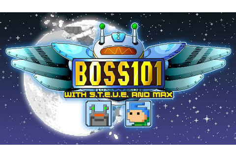 Boss 101 - FREE DOWNLOAD | CRACKED-GAMES.ORG