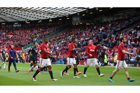 Abandoned Manchester United Game Rescheduled