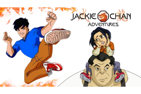 Jackie Chan Adventures Game with Gameplay || TechKitTamil ...