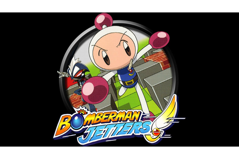 Bomberman Jetters Game Collection - YouTube
