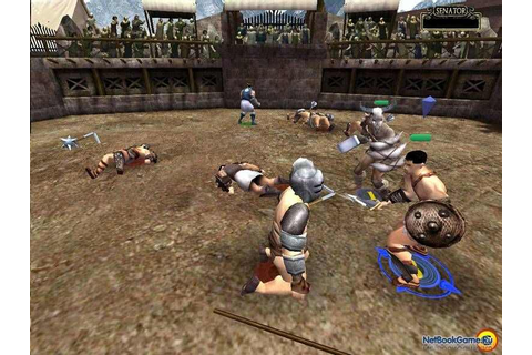 Gladiators of Rome Download Free Full Game | Speed-New