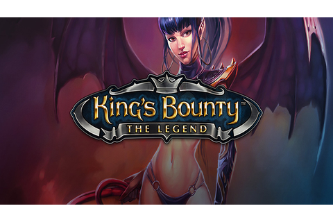 King's Bounty: The Legend - Download - Free GoG PC Games