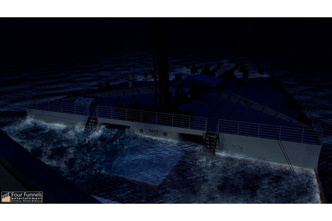 Titanic: Honor and Glory - A Video Game