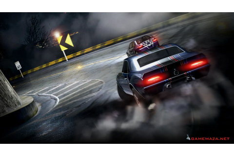 Need For Speed: Carbon Free Download - Game Maza