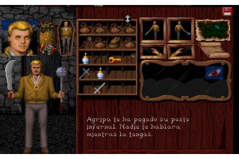 Download Veil of Darkness - My Abandonware