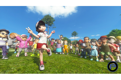 New Hot Shots Golf/Everybody's Golf Game Announced for PS4 ...