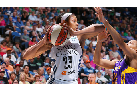 WNBA - WNBA All-Star Game rosters