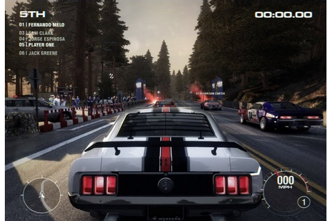 Ini PC : Grid 2 Free Download Full Version PC Game