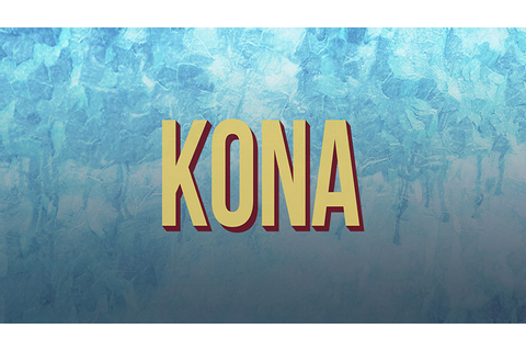 Kona - Download - Free GoG PC Games