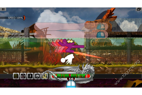 One Finger Death Punch - Download Free Full Games | Arcade ...