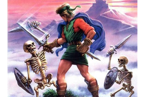 Shining Force Feather for Nintendo DS Coming, says Sega ...