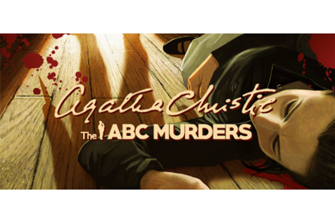Agatha Christie - The ABC Murders | Steam Trading Cards ...