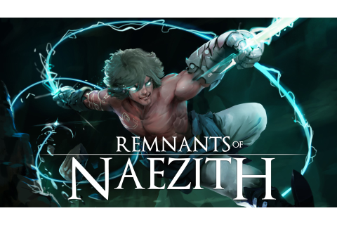 Cheapest Keys for: Remnants of Naezith (PC)