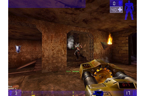 Unreal Tournament: Game of the Year Edition (download ...