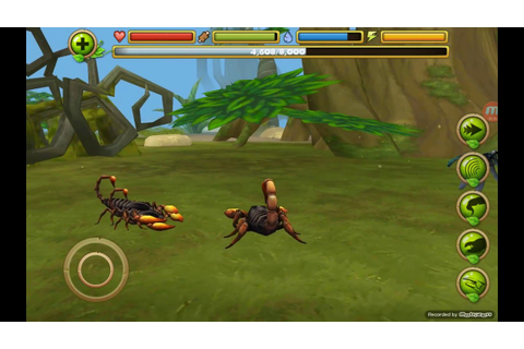 Cool Scorpion Game Cool games for Kids Online Kids Games ...