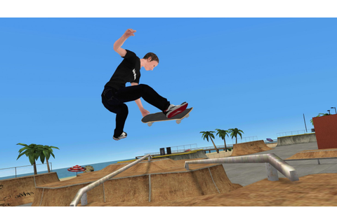 Tony Hawk Returns To Gaming With A Free-To-Play Mobile ...