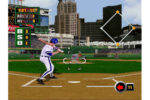 Grand Slam Baseball Download Game | GameFabrique