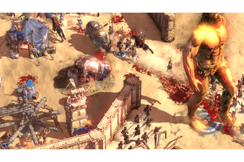 New Conan the Barbarian Game, Conan Unconquered, Announced ...