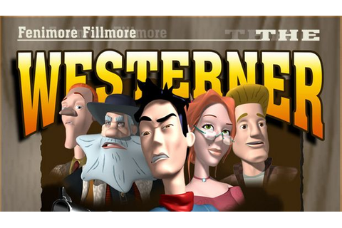 Fenimore Fillmore: The Westerner Free Download « IGGGAMES