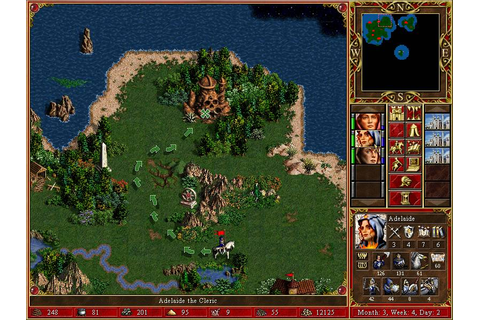 Ubisoft teases Heroes of Might & Magic III for iPad, due ...