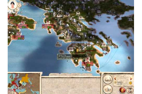 (IMPORTANT) Rome: Total Realism - Republic of Rome ...