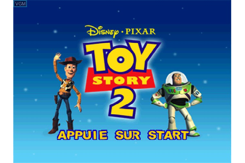 Disney-Pixar Toy Story 2 - Buzz Lightyear to the Rescue ...