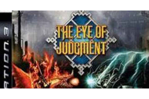 The Eye Of Judgment (EUR) PS3 ISO - Free Download PC Games