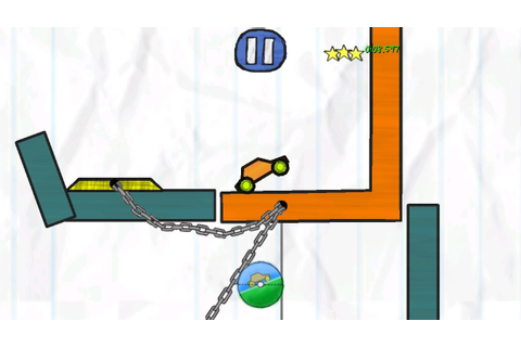 JellyCar 3 – Games for Android – Free download. JellyCar 3 ...