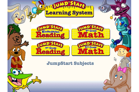 Steam Community :: Guide :: JumpStart Learning System ...
