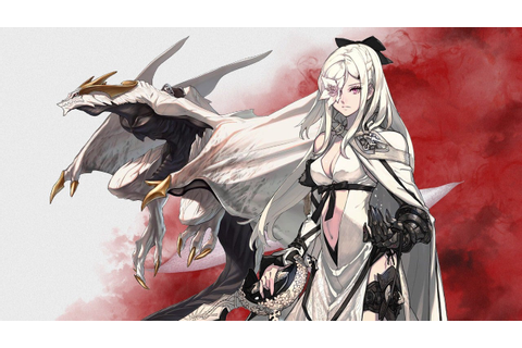 Drakengard 3 Review - IGN