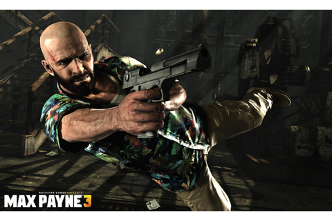 Max Payne 3's massive 35GB install vs. other big games ...