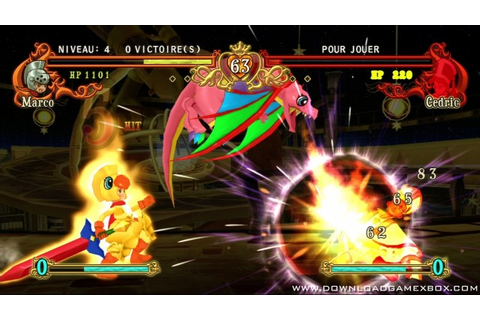 Battle Fantasia [PAL][NTSC-U][NTSC-J][ISO] - Download Game ...