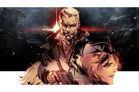 Left Alive Gameplay Trailer (Square Enix) - TGS 2017 - YouTube