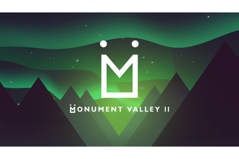 Monument Valley 2 is finally coming to Android in November