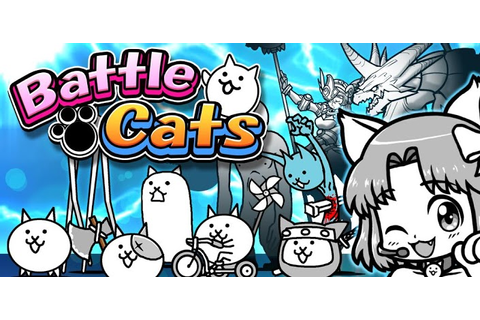 Battle Cats » Android Games 365 - Free Android Games Download