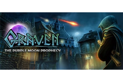GRAVEN The Purple Moon Prophecy Achievements ...
