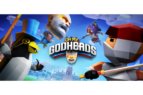 Oh My Godheads Free Download PC Game - Download Free PC Games