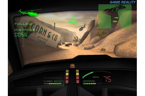Download Knight Rider 2 Full Pc Game ~ Products