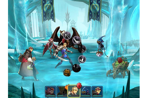 Fantasy RPG Zodiac: Orcanon Odyssey Heading To PS Vita And ...