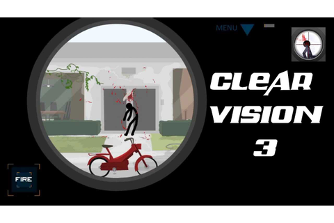 Clear Vision Sniper Game – Easy and light Game – Play ...