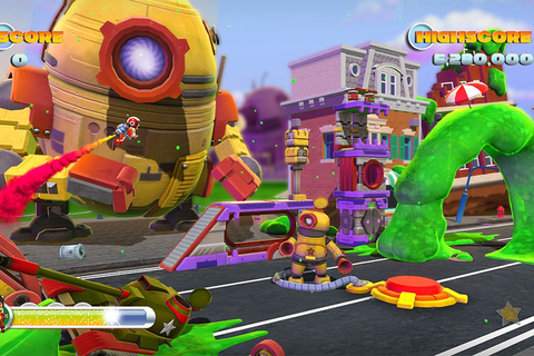 Joe Danger dev 'obsessed' with ensuring Vita ports match ...