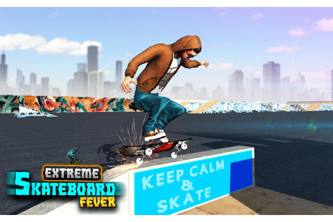 Skateboard Stunt Game 2017 APK Download - Free Sports GAME ...