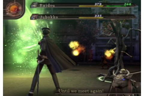 Amazon.com: Shin Megami Tensei: Devil Summoner 2: Raidou ...