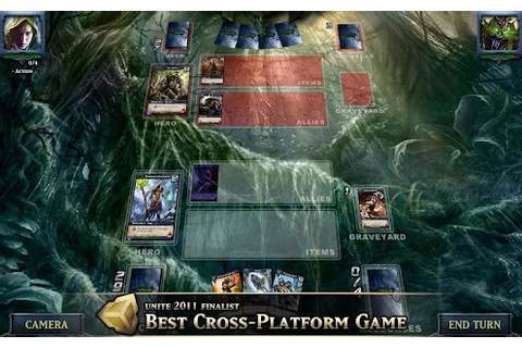 Shadow Era - Trading Card Game - Android Apps on Google Play