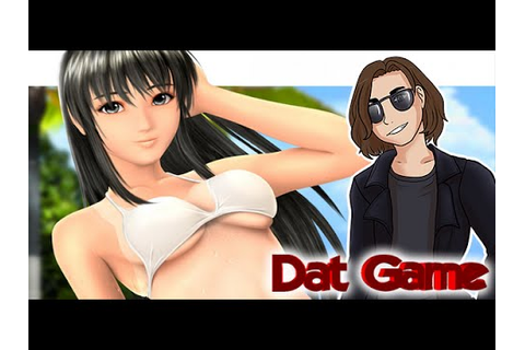 Sexy Beach Zero - Dat Game Review - YouTube